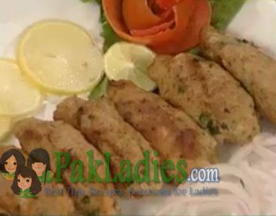 muthia kebab