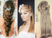 Cute Hairstyles with Braids