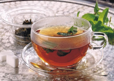 Bloated Stomach Herbal Remedies