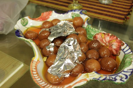 How to Make Yummy Gulab Jamun