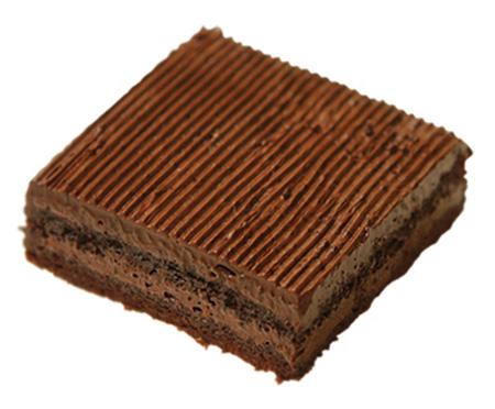 Bombay Bakery Chocolate Cake