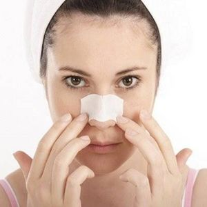 strips for blackheads