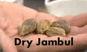 dry jambul