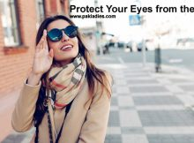 Protect Your Eyes from the Sun