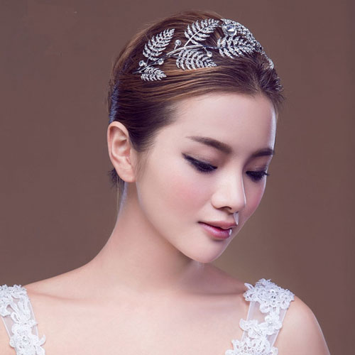 Vintage Bridal Wedding Tiaras