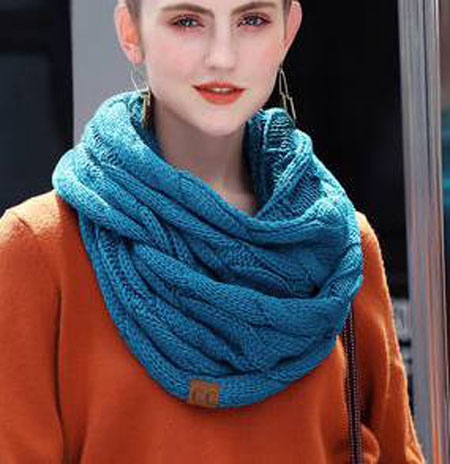 Womens Scarves for Winter