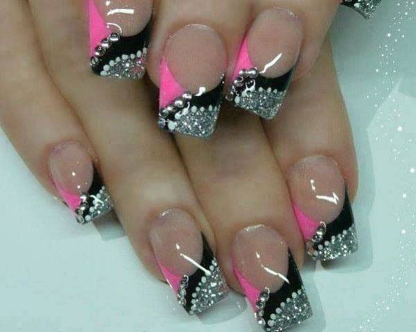 Beautiful Nail Art Gallery