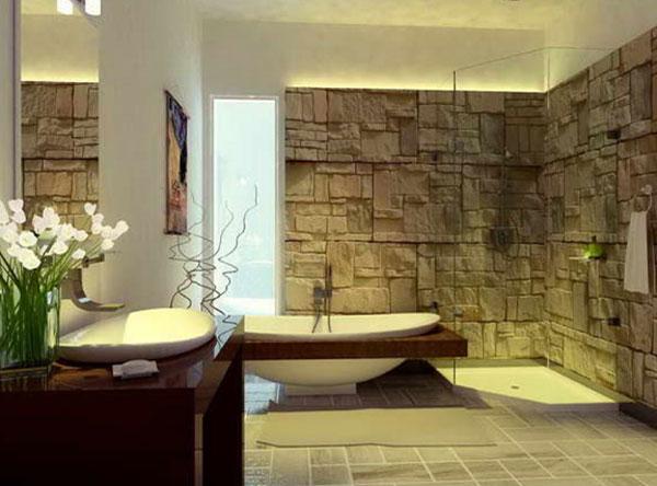 Designer Bathroom Ideas