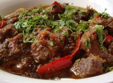 Special Mutton Masala Recipe