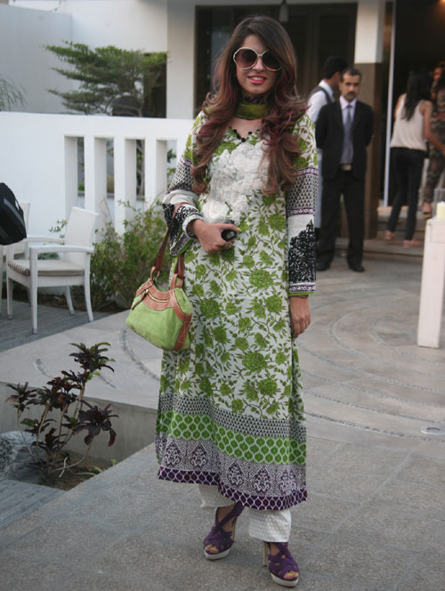 Saadia Nawabi