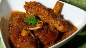 Kunna Gosht Recipe