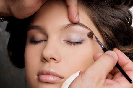 Professional Makeup Tricks