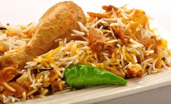 Sindhi Biryani Recipe Pakistani