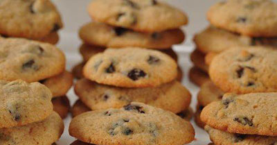 Raisins Cookies