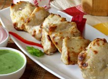 Chicken Malai Tikka Boti Recipe