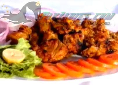 Chatpati Beef Boti