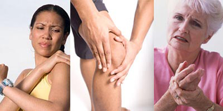 How to Relief Joint Pain