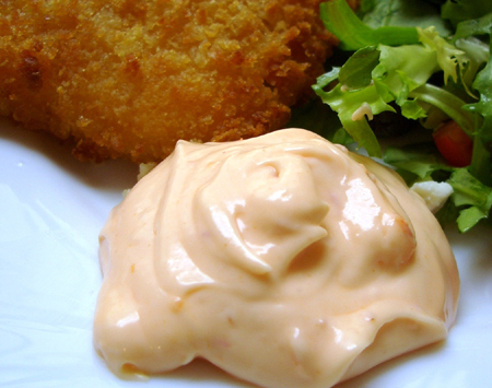 Chilli Mayonnaise