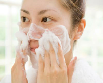 7 Face Washing Tips