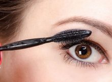 Professional Tips Applying Mascara