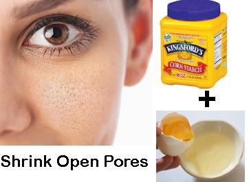 How to Shrink Skin Pores