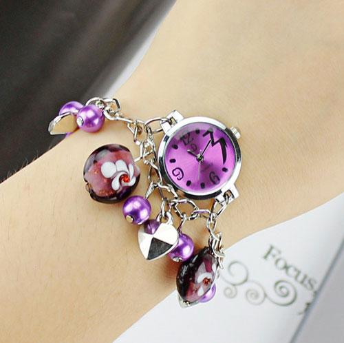 Ladies Watches Bracelet Style