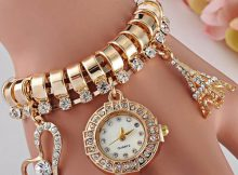 Ladies Watches Bracelet Style