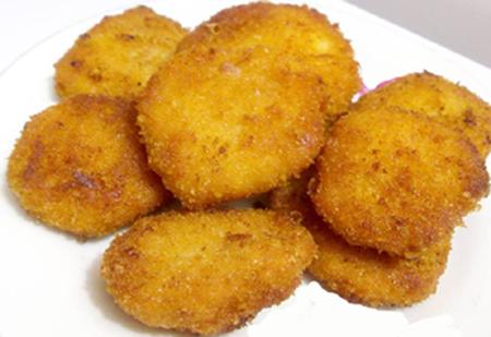 the best chicken nuggets recipe