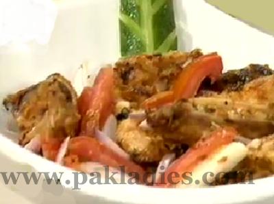 chicken tikka masala recipe
