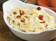 classic alfredo sauce recipe