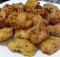 Crispy Chicken Fritters Recipe