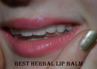 Best Herbal Lip Balm