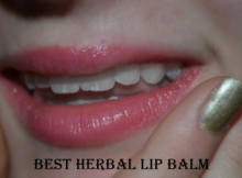 Best Herbal Lip Balm