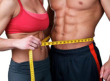 Burning Fat and Building Muscle Diet