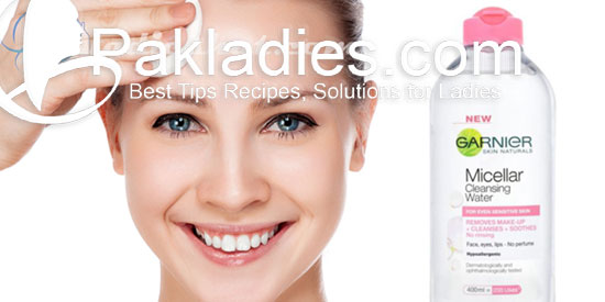 Benefits of Micellar Water