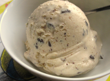 Double Chocolate Chip Ice Cream Recipe