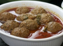 Kofta Curry Recipe Pakistani