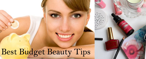 Best Budget Beauty Tips