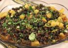 Kalay Chanay ka Salan Recipe