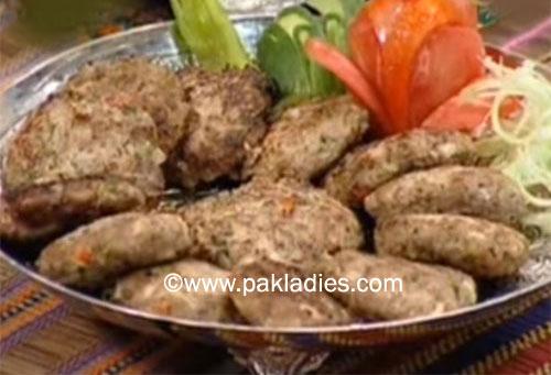 Ghilafi Kebab