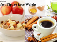 Breakfast Tips to Lose Weight