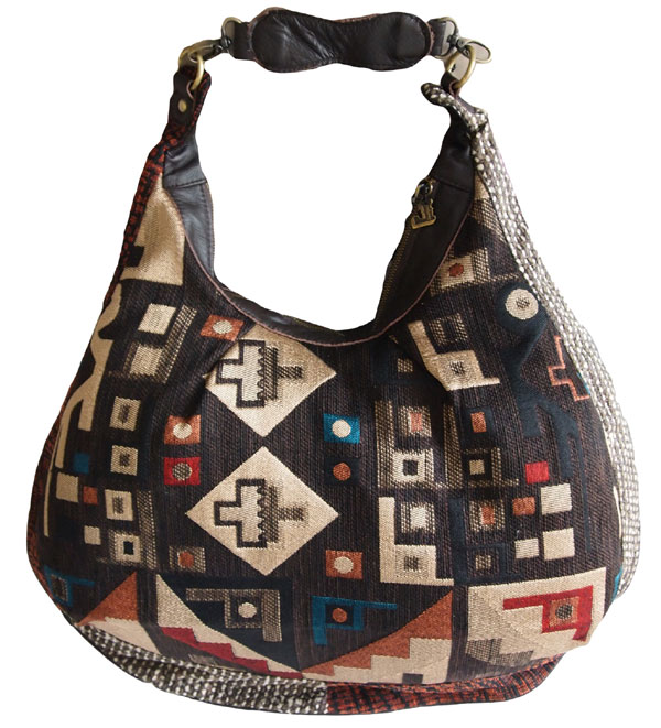 Colorful Hand Bags for Ladies