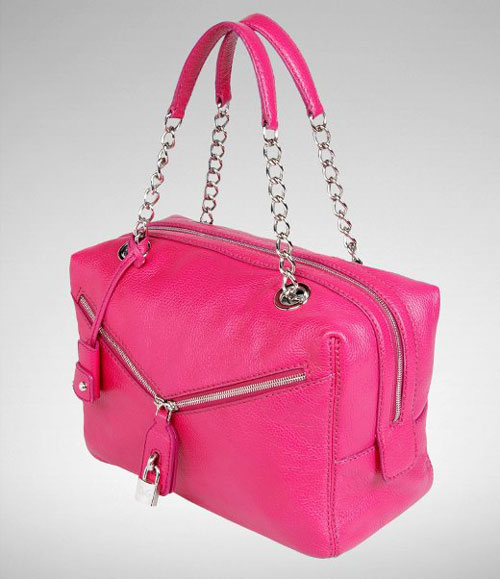 DG Medium women leather bag