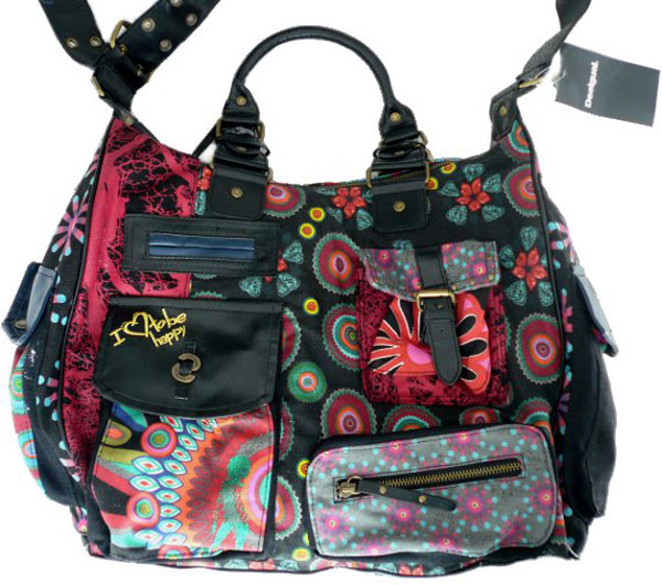 Desigual Hand Bags for Ladies