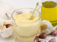 Garlic Aioli Recipe Olive Oil Recipe