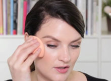 Miracle Complexion Sponge Tutorial