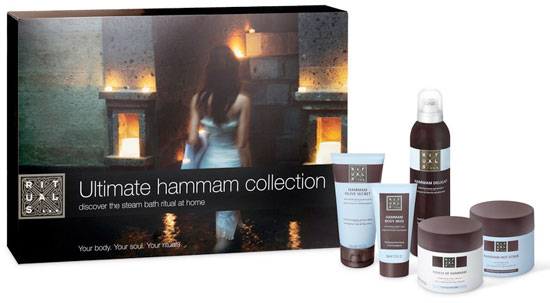 Ultimate Collection Hamman