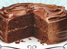 Classic Devil's Food Cake Recipe