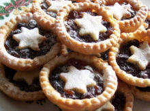 Paul Hollywood Mince Pies