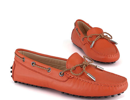 red-loafers